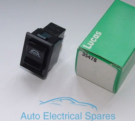 lucas 35478 183SA light switch